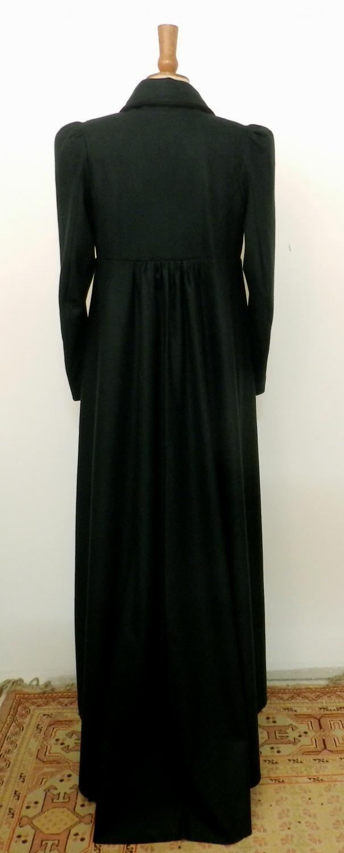 antikcostume manteau de femme long variantes. Black Bedroom Furniture Sets. Home Design Ideas