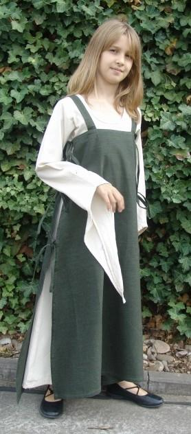 Robe medievale mariage a vendre